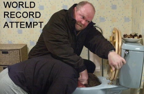 world record attempt eastenders longest time held breath underwater guinness