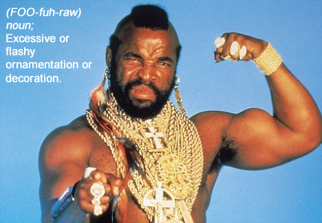 mr t foofaraw pities the foo