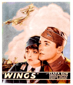 Wings The movie