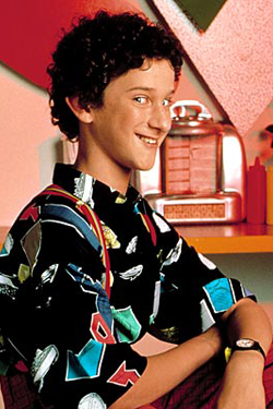 Screech Saved by the Bell