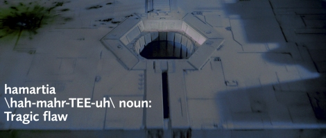 star wars episode 4 exhaust port