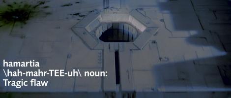 star wars episode 4 exhaust port